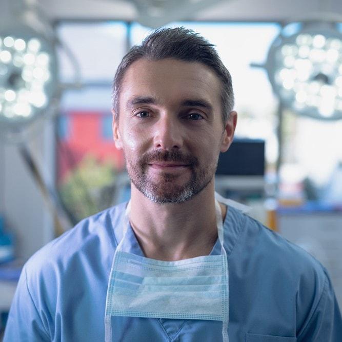Roger Klubal, MD